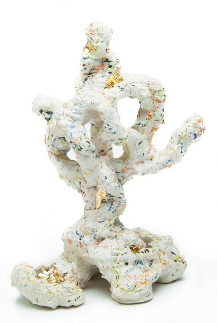 , 'Assemblage 118,' 2016, Winston Wächter Fine Art