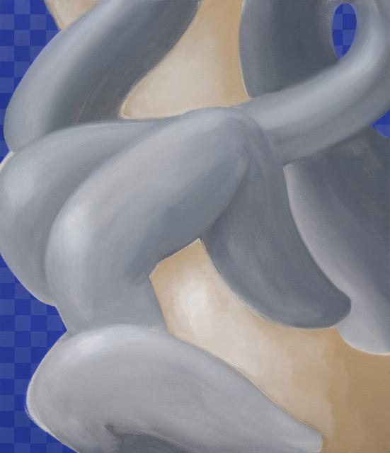 , 'Consciousness-2,' 2018, Vanguard Gallery