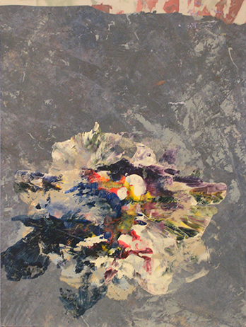 , 'Blue Reverb,' 2015, K. Imperial Fine Art
