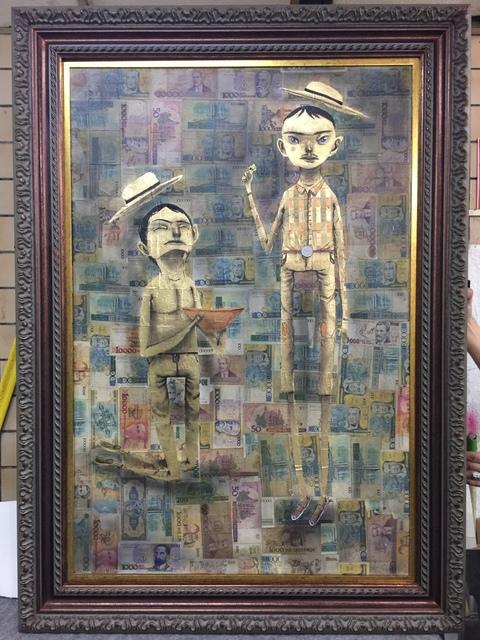 , 'Untitled,' 2017, Casa Jacarepaguá