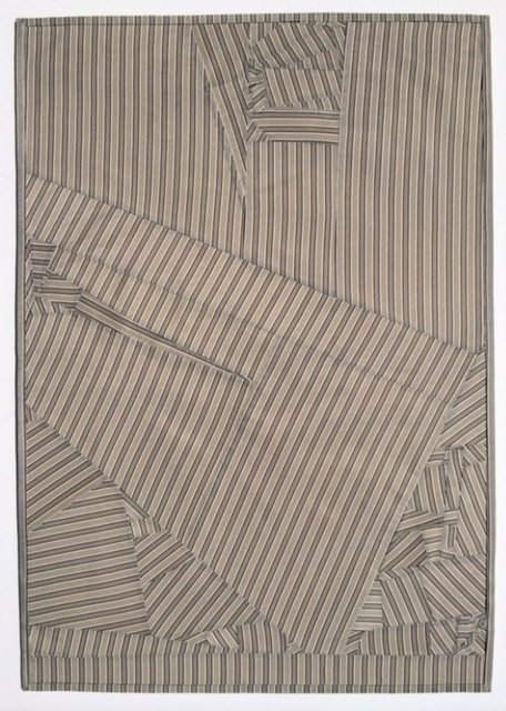 , 'Restructured, Series #5,' 2014, Kathryn Markel Fine Arts