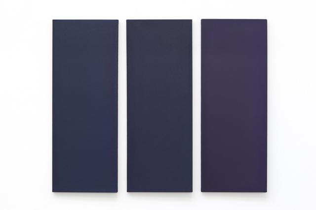 Marthe Wéry, 'Untitled', 1984-1986, Barbara Gross