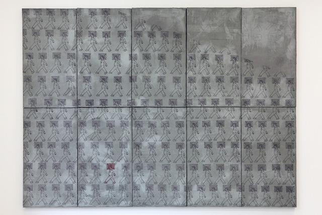 , 'Cambalache,' 2012, Sabrina Amrani