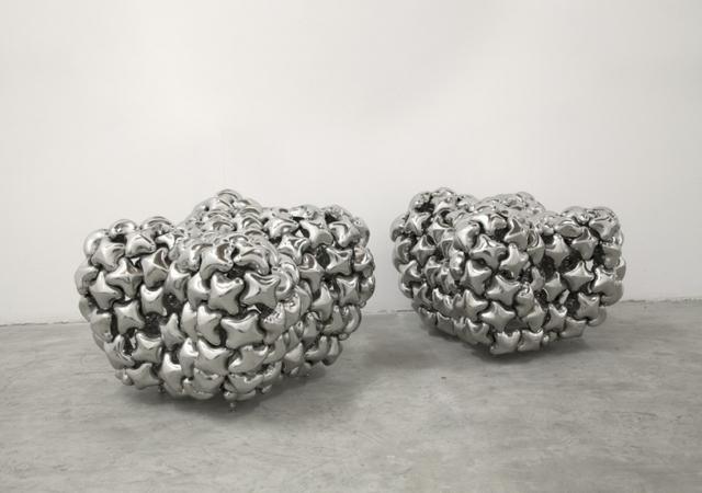, 'Sporopollenins,' 2015, Diana Lowenstein Gallery