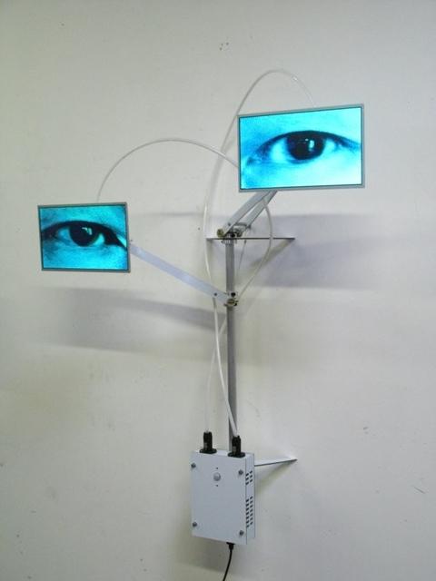 , 'Watcher VII,' 2011, Bryce Wolkowitz Gallery