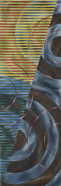 , 'Crosscurrent / Alternation Fragment,' 1994, Charles Nodrum Gallery