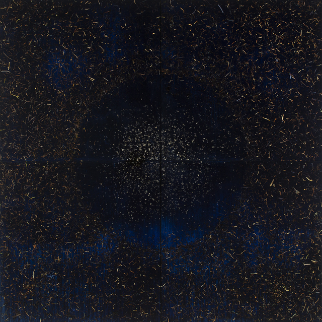 , 'Dark is Light,' 2018, Lisa Sette Gallery