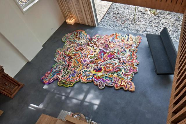 , 'Accidental Carpet,' 2008, Industry Gallery