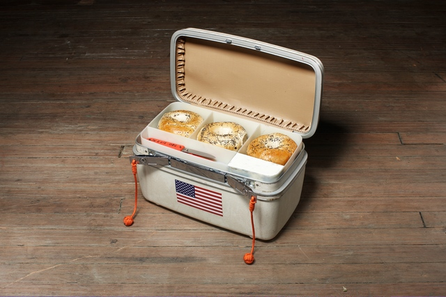 , 'Insemination,' 2012, Tom Sachs Studio