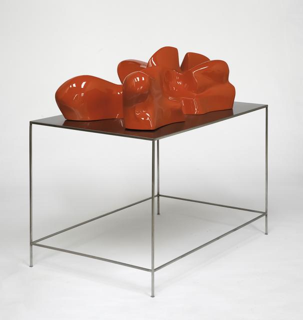 , 'She,' 2011, Bolsa de Arte