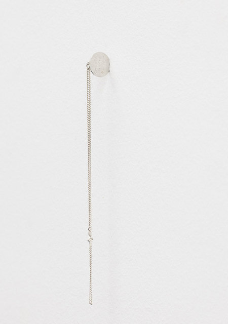 , 'Everything looked the same,' 2014, Galerie Nordenhake