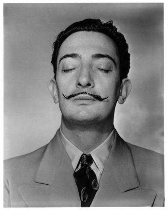 , 'Salvador Dali,' 1943, Staley-Wise Gallery