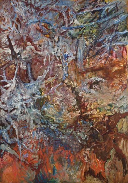 , 'Landscape Woods of Brubeck,' ca. 1970, ACA Galleries