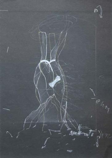 , 'De Rerum Naturae,' 1972, Allegra Nomad Gallery