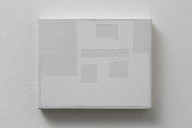 , 'Afirmações da Perda,' 2012, Galeria Pilar