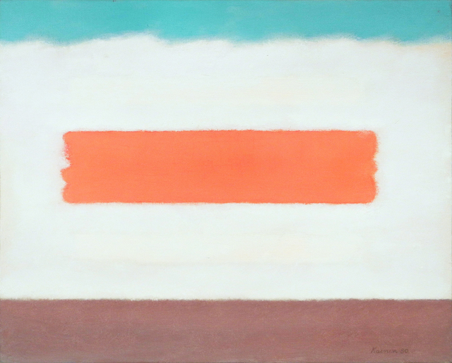 , 'High Noon II,' 1980, Hemphill Fine Arts