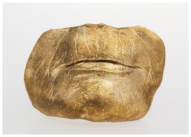 , 'Söz Gümüş İse,' 2010, Ekavart Gallery