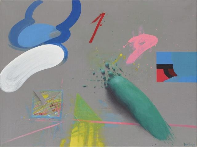 , 'Untitled,' 1978, 21er Haus