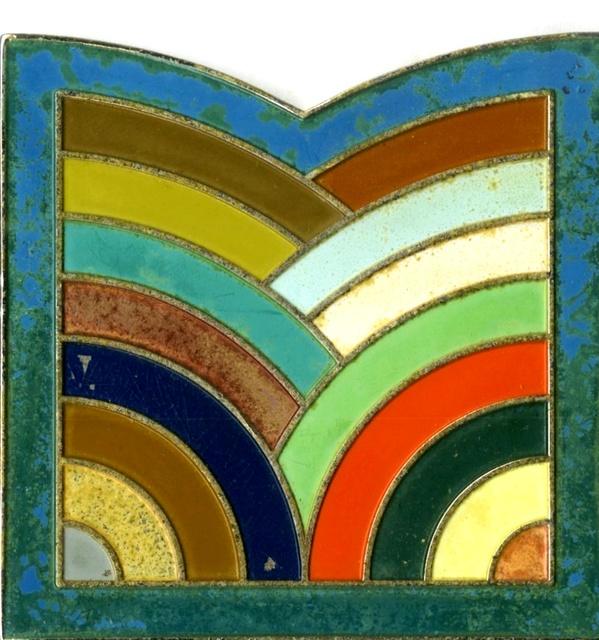 Frank Stella, 'Centennial Medal: Commemorative Medal for the Centennial of the Metropolitan Museum of Art', 1970, Alpha 137: Prints & Exhibition Ephemera VII