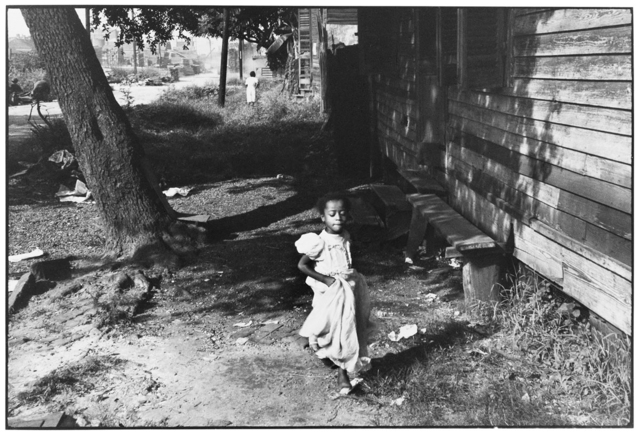 Henri Cartier-Bresson, 'New Orleans', 1947, Holden Luntz Gallery