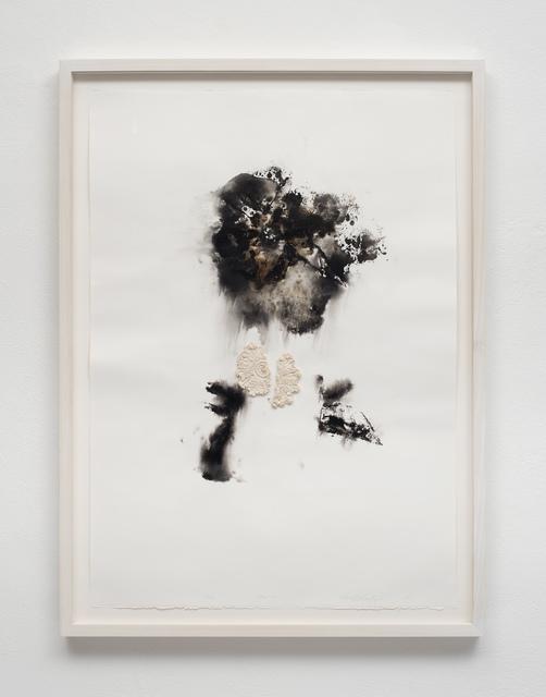 , 'Captiva - Deluge Rain,' 2016, Galleria Pack