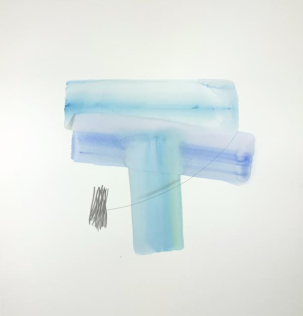 , 'Untitled W-19,' 2019, Adah Rose Gallery