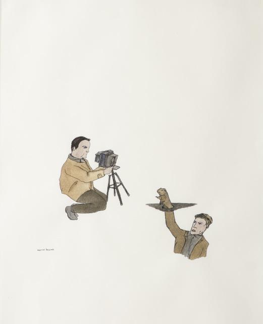 , 'Untitled,' , Hieronymus