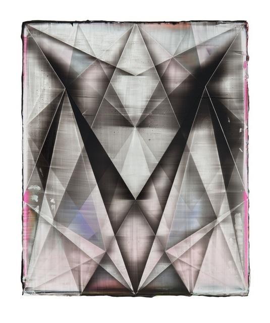 , 'Rhombus (Shadows),' , Jessica Silverman Gallery
