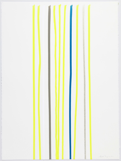 , 'Untitled (D1229),' 2012, HATHAWAY | Contemporary Gallery