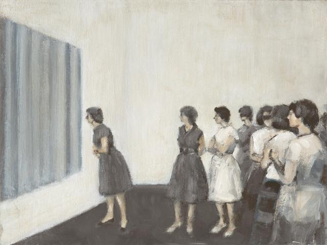 , 'Exhibition,' 2017, Slete Gallery