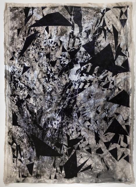 , 'Tree-I   ,' 2018, KWANHOON GALLERY