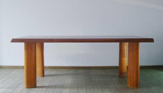 Charlotte Perriand, 'Dining table', 1946, Jousse Entreprise