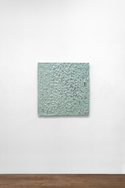 , 'Action No.3,' 2019, Pace Gallery