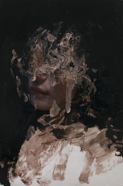 , 'Sink,' 2018, JD Malat Gallery