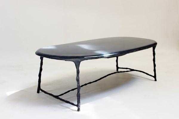 , 'Spring-Summer coffee table,' 2014, Galerie Gosserez