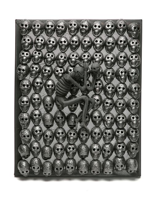 , 'Sueño del Origen Ceramics Black Clay Mexican Folk Art,' 2016, Cactus Fine Art