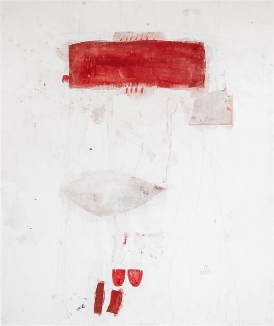 , 'Sommerkleid,' 2014, Agora Gallery