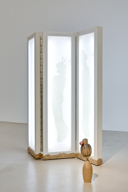 , 'Dora,' 2012, NextLevel Galerie