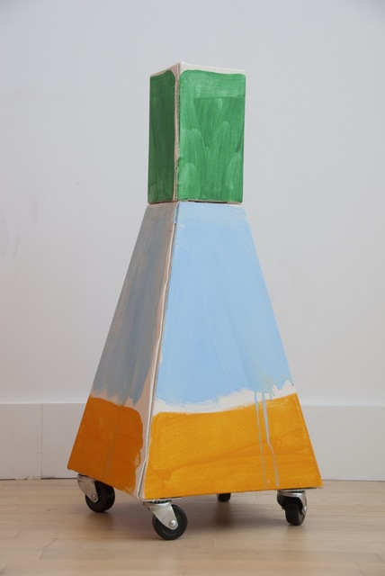 , 'Swiftian Tent,' 2014, KOKI ARTS