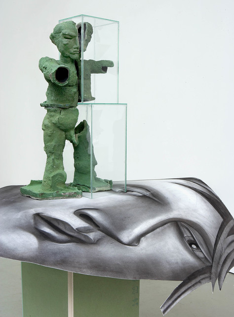 , 'Sweet Grunt,' 2005, Galerie Fons Welters