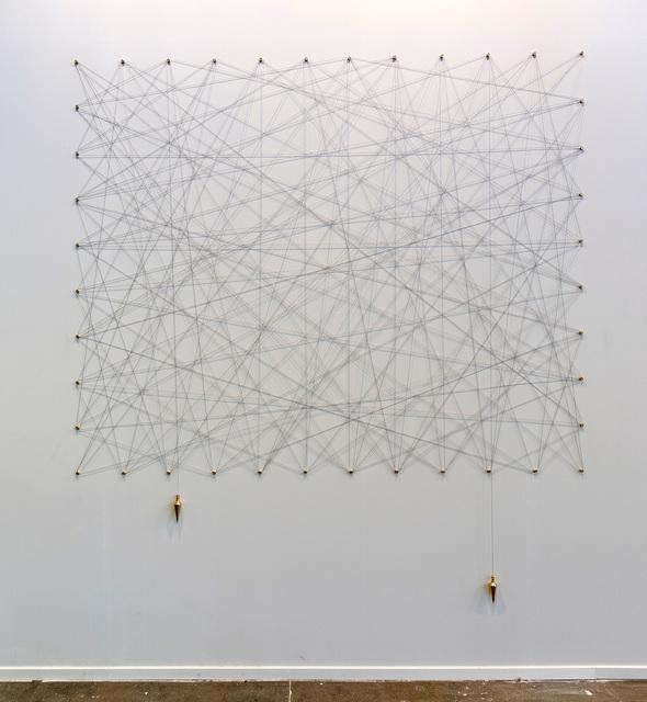 , 'Doble Equilibrio,' 2015, Arróniz Arte Contemporáneo