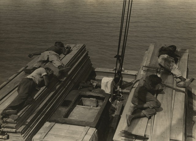 Russell Lee, 'Untitled', ca. 1937, Photography, Gelatin silver print, Howard Greenberg Gallery