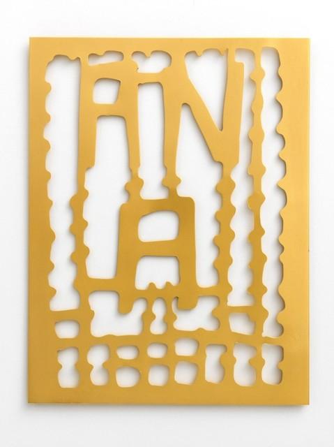 , 'Ana,' 2013, Pi Artworks Istanbul/London