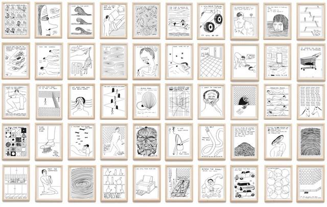 , 'Untitled,' 2018, Galleri Nicolai Wallner