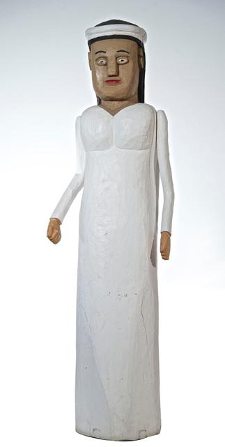 , 'Noiva,' ca. 2007, Galeria Tina Zappoli