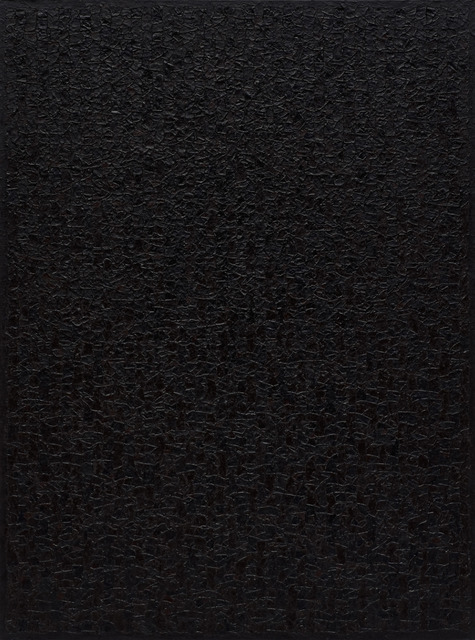 , 'Untitled 90-9-15,' 1990, Kukje Gallery