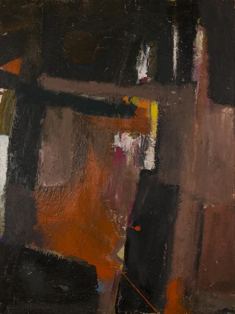 , 'Urban Autumn,' 1959, ArtSuite New York
