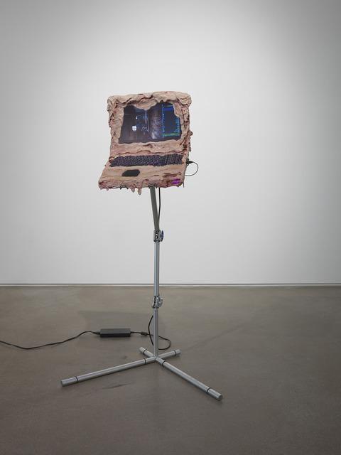 , 'Terra Derma,' 2013, Feuer/Mesler