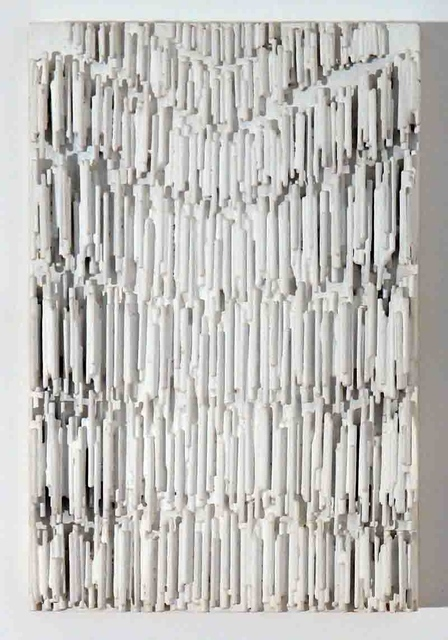 , 'Konstruktion (Nr. 136)/ Construction (No. 136),' 1962, Setareh Gallery