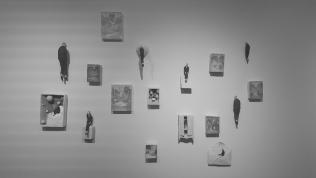 , 'Pino Deodato @ PAN Amsterdam 2015,' 2015, Dep Art Gallery